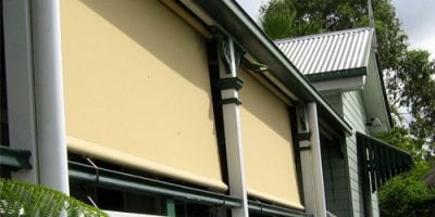awnings and blinds queensland