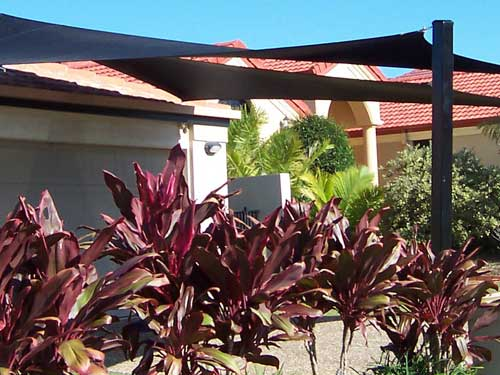 Shade Sails tugun